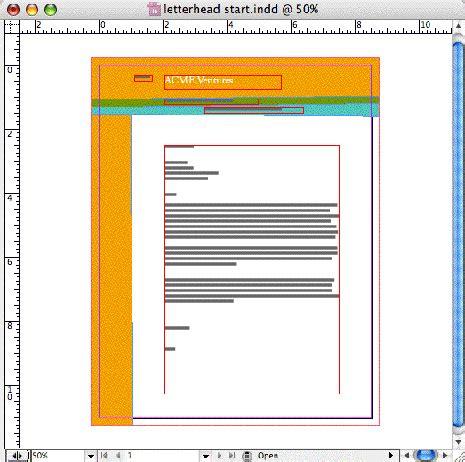 hergeekness  convert custom letterhead  microsoft