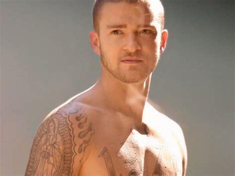 justin timberlake tattoos justin timberlake tattoos real 2012