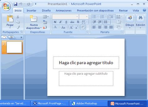 tutorial de powerpoint 2010 informatica127 tutorial de power point