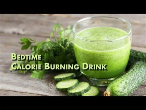 fat burning drinks before bed the 6 most effective drinks for burning fat and losing