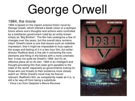 Essays On 1984 Orwell by Essay On 1984 George Orwell
