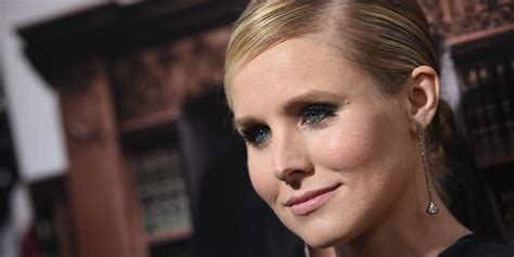kristen bell tattoos the gallery for gt does kristen bell really tattoos