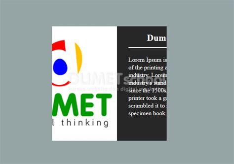 membuat background html dengan css cara membuat gambar hover text dengan html css kursus