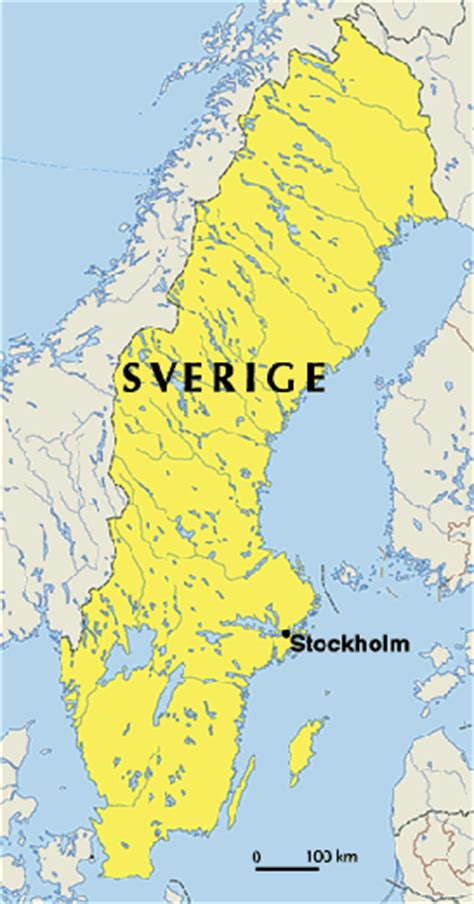 swedish country europa sweden european union