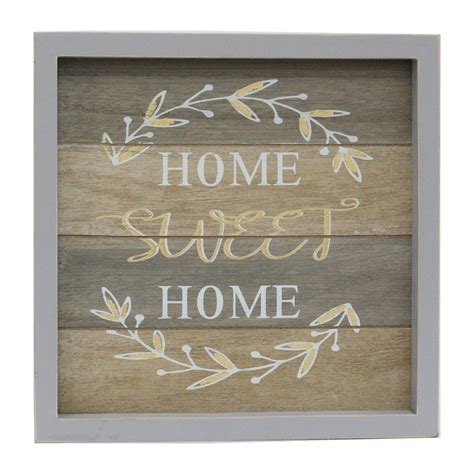 home wall decor find the quot home sweet home quot wall d 233 cor alexandria by