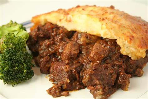Beef Cottage Pie by In Uk By Ale Fra Non Si Avvicina Neanche