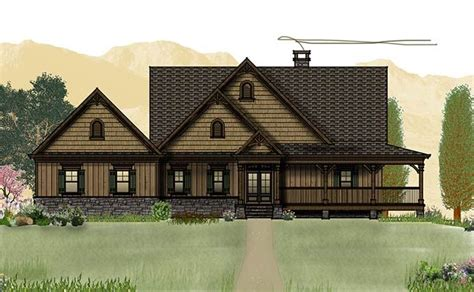 mountain home plans with walkout basement pin by nancy bosse on house plans pinterest
