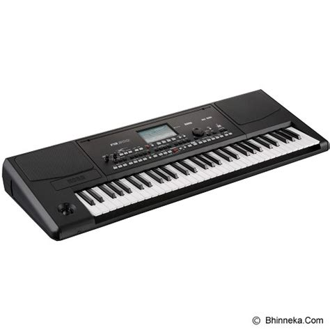 Keyboard Korg Murah jual korg keyboard arranger pa300 indonesia version murah bhinneka
