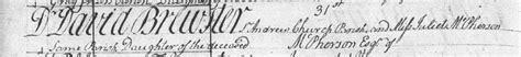 Edinburgh Marriage Records Sir David Brewster 1781 1868 National Records Of Scotland