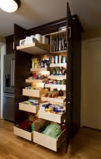 organize the pantry in your chapel hill home with roll out