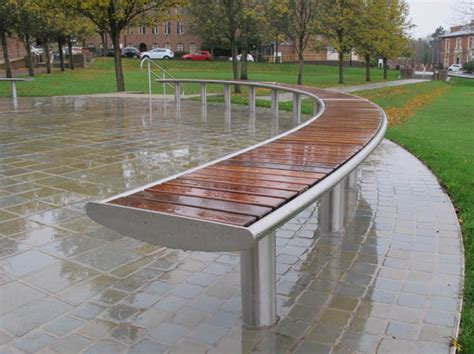 curved bench seating outdoor horizon curved bench outdoor curved timber bench seating