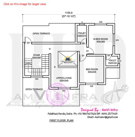 Beautiful Floor Plans by Nggibrut Agustus 2014