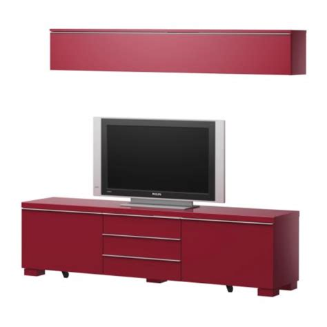 ikea besta red home furnishings kitchens appliances sofas beds
