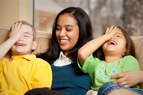 Baby Sitter by Hiring A How To Choose A One Parenting Tips For Raising Successful