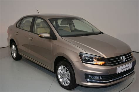 volkswagen vento volkswagen vento facelift photo gallery car gallery