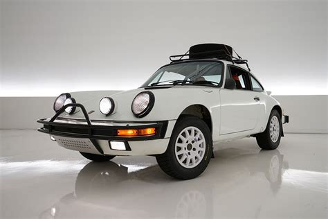 porsche rally car for sale epic 1985 porsche 911 rally car the want is 95