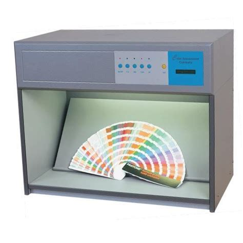 Colour Matching Cabinet by China Color Matching Cabinet Cmc60 China Color