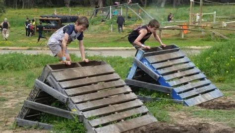 XLR8 Obstacle Course at Baldivis Fitness