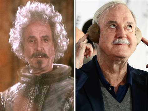 actor who plays goblin in harry potter surprising harry potter cast members business insider