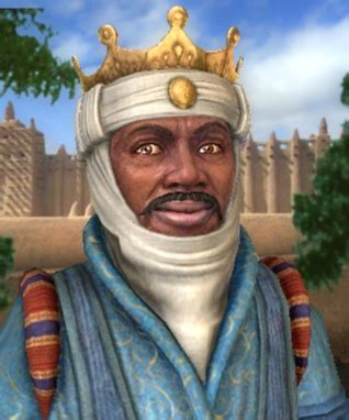 musa mansa of mali books mansa musa biography birth date bio history king of