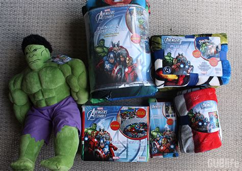 avenger bedding avengers fan must haves for bed and party decor gublife
