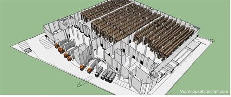 warehouse layout models is there any software to do warehouse layout design quora
