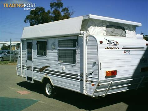 2002 jayco eagle caravan for sale in echuca vic 2002