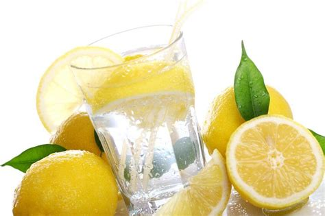 How Often To Drink Lemon Detox Water by Lemon Detox Water To Cleanse Your Burn More Fats