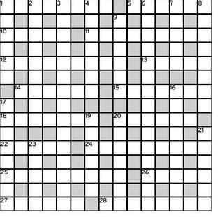 ottoman governors crossword the hindu crossword corner no 10560 wednesday 05 sep 12