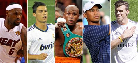 top 10 richest athletes in the world 2018 update the gazette review