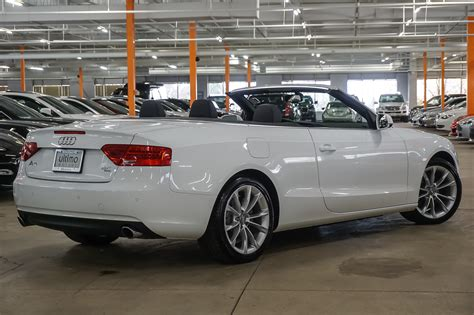 Pre Owned Audi A5 by Used Cars In Stock Warrenville Naperville Ultimo Motors