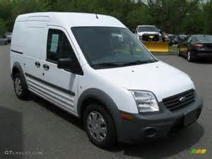 Ford Transit Xl 2010 Ford Transit Connect Xl Cargo Exterior Photos