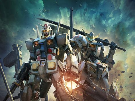 gundam   hd games  wallpapers images
