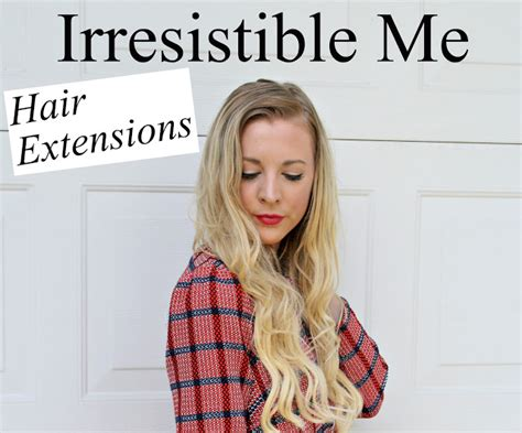 irresistible me hair extensions archives pretty little the daily sugar the daily sugar x irresistible me