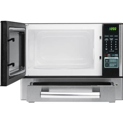 lg cabinet microwave lg lcsp1110st 1 1 cu ft counter top combo microwave and baking oven stainless steel food