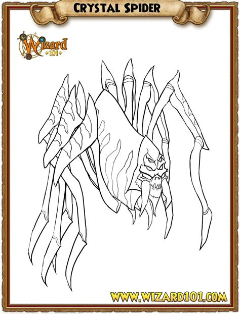 wizard101 coloring pages how to draw water kirari
