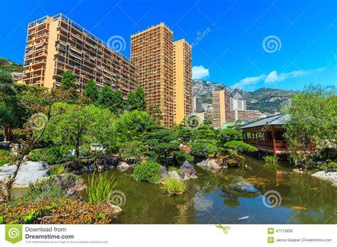giardino botanico montecarlo giardino giapponese a monte carlo monaco europa