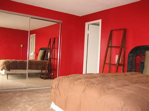 interior design red walls painting walls red how to pick it and how to get rid of