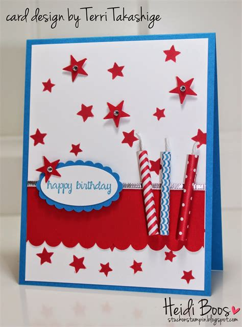 Happy Birthday 4th July Cards Stuck On Stin Fourth Of July Birthday Cards