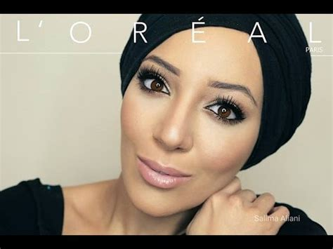 Longoria Really Needs Makeup by Makeup C 233 L 233 Brit 233 Longoria Inspired Make Up Salima