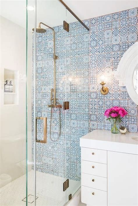 patterned tile bathroom bathroomspagesepsitename
