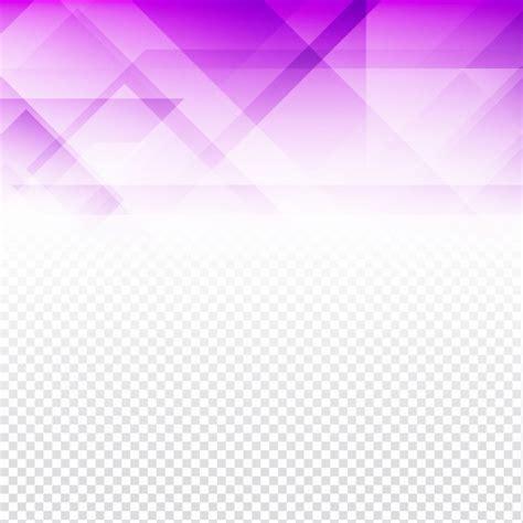 design brief background purple polygonal background with transparencies vector