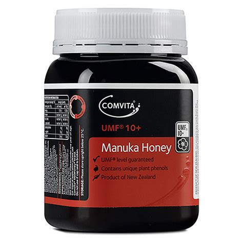 Comvita Umf Manuka Honey 5 250g comvita umf 10 manuka honey 250g uk supplier
