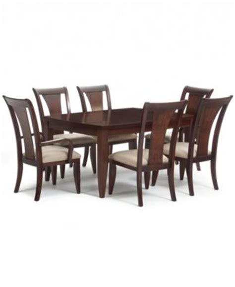 Metropolitan Dining Room Set Product Not Available Macy S