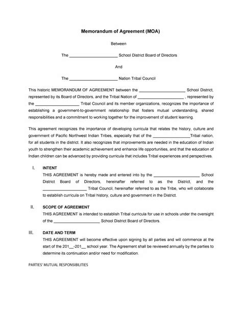 ppm templates 40 placement memorandum templates word pdf