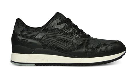 Open Sale Asics Gel Lyte Iii X Mita Trico kicks deals official website mita x asics gel lyte iii