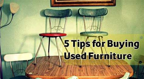 5 tips to remove the musty smell from wood furniture