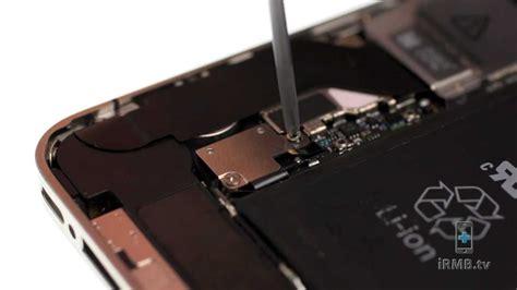 cellular signal antenna repair iphone 4s how to tutorial