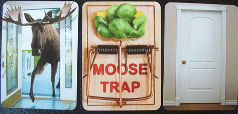 moose in the house fun cing game of there s a moose in the house all about fun and games