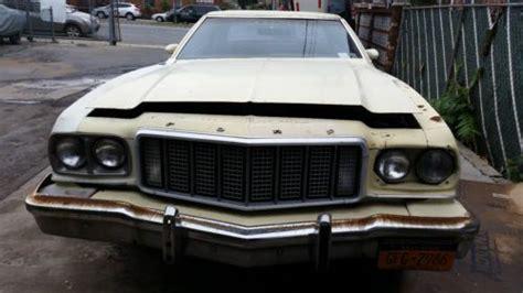 find   ford torino  drivetrain project car